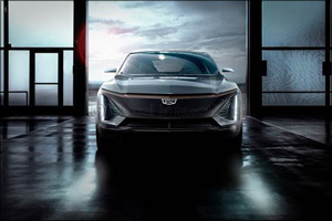 First-ever Cadillac XT4 arrives in the Middle East