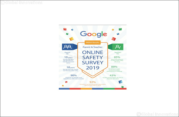 Google's top tips for keeping you and your family safer online