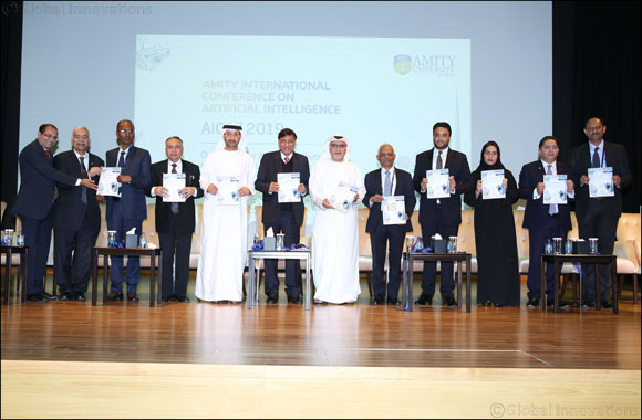 Amity University Dubai Hosts the World's Top AI Researchers at an International Conference on Artificial Intelligence (AICAI 2019)