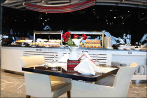 Kuwait Towers Offers a Flavorful Experience of Authentic Kuwaiti Cuisine at Horizon Restaurant