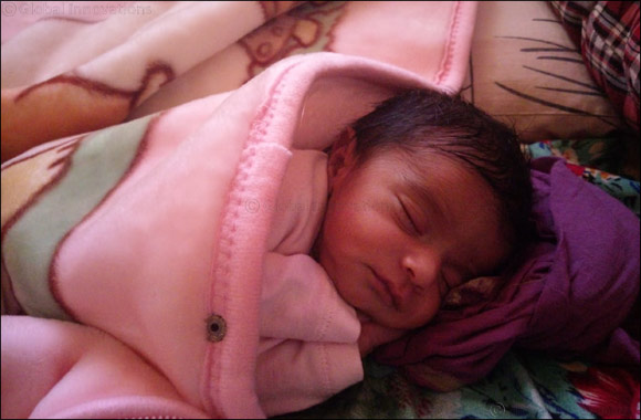 100 babies born at RAK Hospital in January