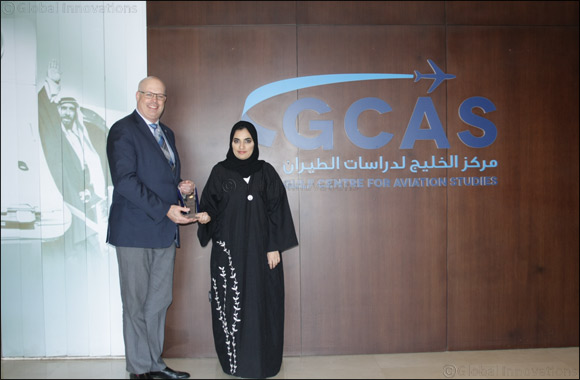 Gulf Centre for Aviation Studies Recognized by Airport Council International