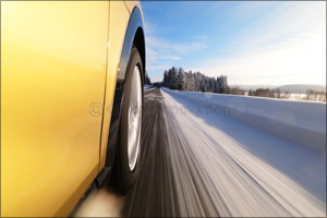 Pirelli gives New Ice Zero 2 Studded Tyres Their Debut on Ice in Sweden at the World Skiing Champion ...