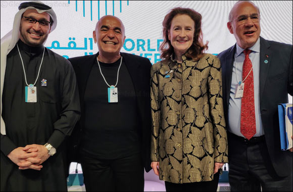 Dubai Cares and UNICEF announce the Dubai Declaration on Early Childhood Development at the World Government Summit