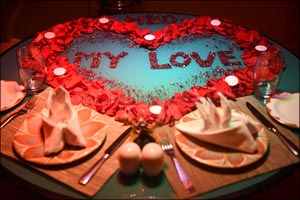 Symphony Style Kuwait, A Radisson Collection Hotel Celebrates Valentine's Day uniquely