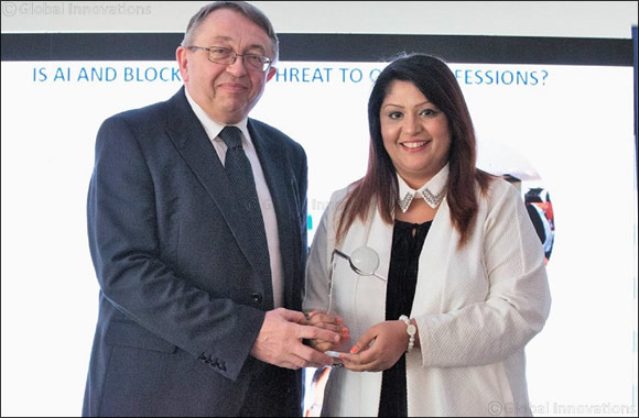 Dubai's first building biologist receives global recognition