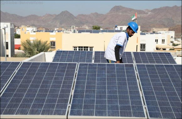 Etihad ESCO announces completion of Hatta Solar retrofit project