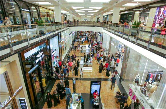 39 days shopping extravaganza brought grand success to 13 participating malls