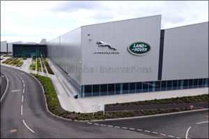Jaguar Land Rover expands Ingenium family with straight six-cylinder petrol engine