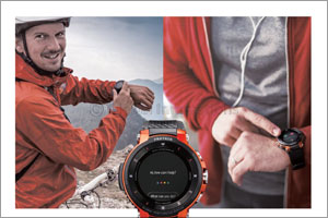 CASIO to bring new PRO TREK Smart watch with color maps to Middle East