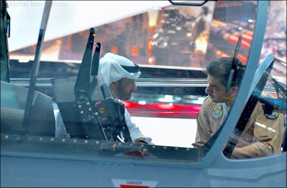 ABU DHABI'S CALIDUS MAKES PROGRESS ON AIR AND LAND