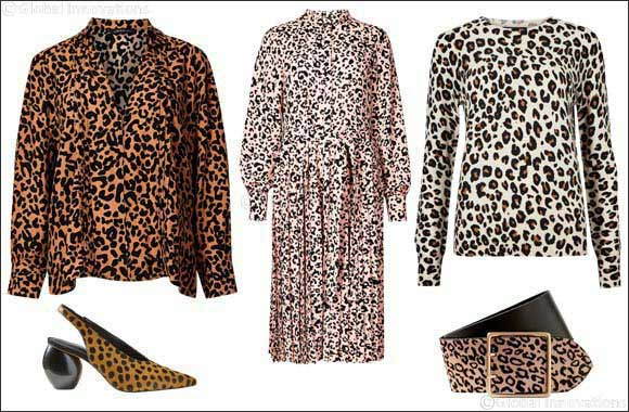 Indulge Your Love for Animal Print with M&S