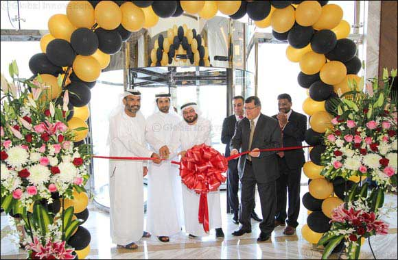 The First S Hotel Officially Opens in Dubai