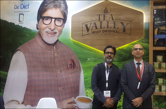 India's Tea Valley forays into ME region