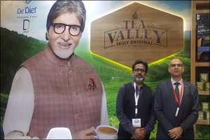 India's Tea Valley forays into ME region