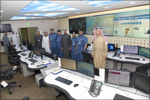 Director of Dubai Customs orders further control measures at Cargo Village Customs Center