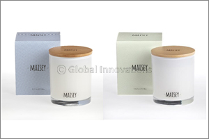Ignite Your Senses This Season with the Luxurious Maisey Candles Collection, Available Only at Robin ...