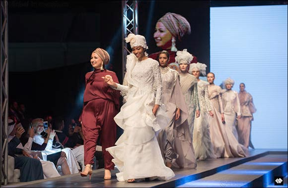 Modest Fashion Week Returns to Dubai for 2019