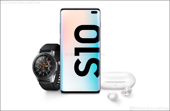 Galaxy S10 series now available for pre-order in the UAE