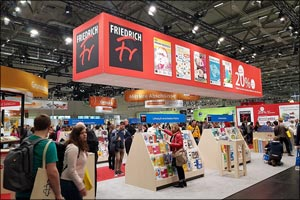Expo Centre in Didacta 2019 - Germany to promote for the International Education Show 2020 in Sharja ...