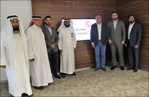 UL and GCC Labs announce plans to establish façade testing in the Kingdom of Saudi Arabia