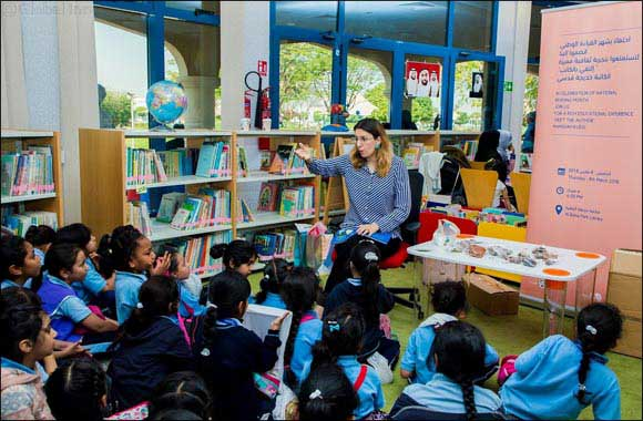 National Reading Month to offer a programme to motivate reading in public libraries