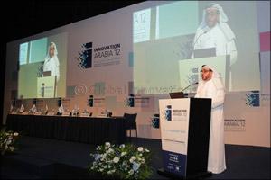 Dhahi Khalfan inaugurates �Innovation Arabia 12'