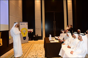 Emirates Post supports the UAE National Innovation Strategy