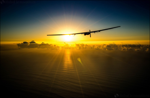 Power of Renewables takes centre stage at Middle East Electricity 2019 with solar impulse documentary screening