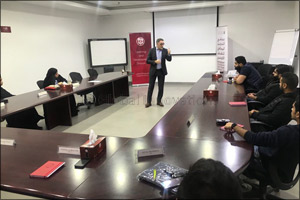 Al-Babtain Group concludes its Third Internship Program for ambitious Kuwaiti Students