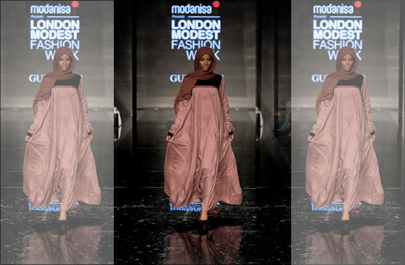 5 Reasons to visit Dubai Modest Fashion Week