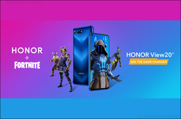 Honor introduces revolutionary technology to boost graphic performance at MWC 2019