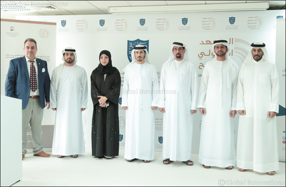 International Institute for Tolerance in Dubai partners with Mohammed Bin Rashid School of Government