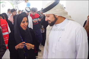 Emirates Foundation's Think Science Fair kicks off in Sharjah
