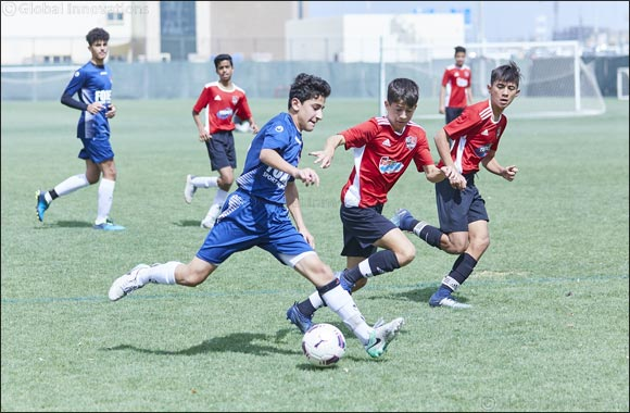 Al Wasl secure Challenge Cup playoff spot in Dubai Sports Council Football Academies Championship