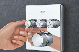 Record year � GROHE receives 63 design awards