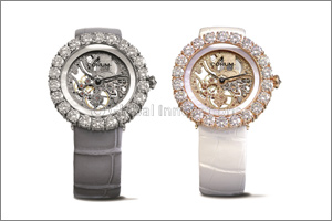 Happy Mother's Day with Corum Heritage Diphylleia