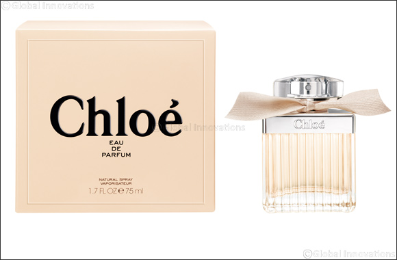 Celebrate Woman's Day with Chloe Eau de Parfum