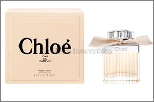 Celebrate Woman's Day with Chloe Eau de Parfum