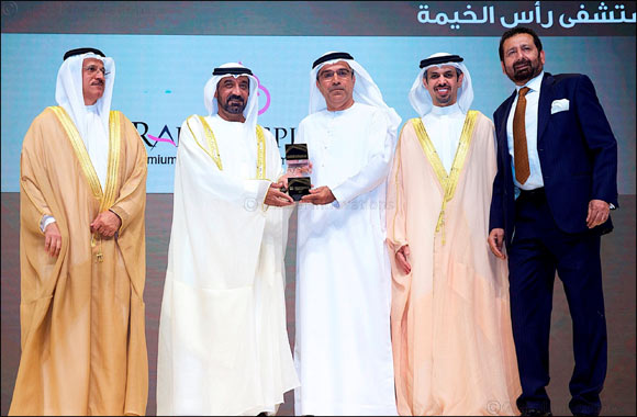 RAK Hospital wins MRM business award for the 2nd time