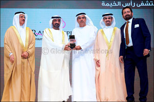 RAK Hospital wins MRM business award for the 2nd time