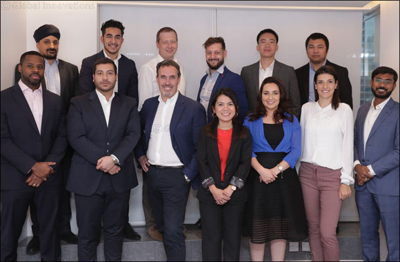 PTV Group eyes Middle East growth as the region invests in sophisticated traffic and autonomous vehicle management systems