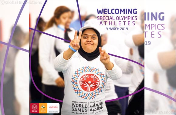 Dubai Parks and Resorts to host over 4,000 Special Olympics heroes at MOTIONGATE™ Dubai