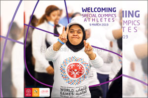 Dubai Parks and Resorts to host over 4,000 Special Olympics heroes at MOTIONGATE� Dubai