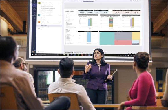 Microsoft to mark international Women's Day 2019 by addressing gender-parity