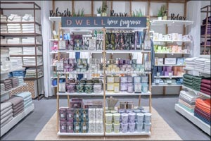 The UAE's Leading Inspirational Home Brand Re-opens in  Marina Mall, Abu Dhabi