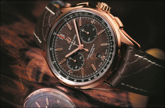 Bentley Centenary Watch Celebrates a Proud Partnership