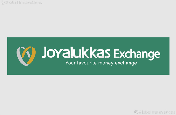 Joyalukkas Exchange is now open at Dubai Investment Park 2,UAE