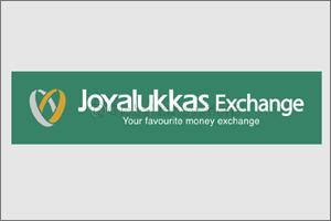 Joyalukkas Exchange is now open at Dubai Investment Park 2,UAE