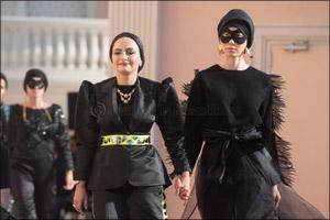 Dubai Modest Fashion Week Celebrates a Successful  Return for 2019